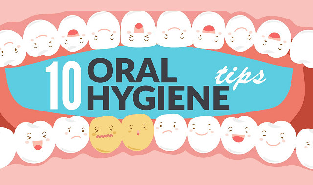 10 Oral Health Tips You Need To Know